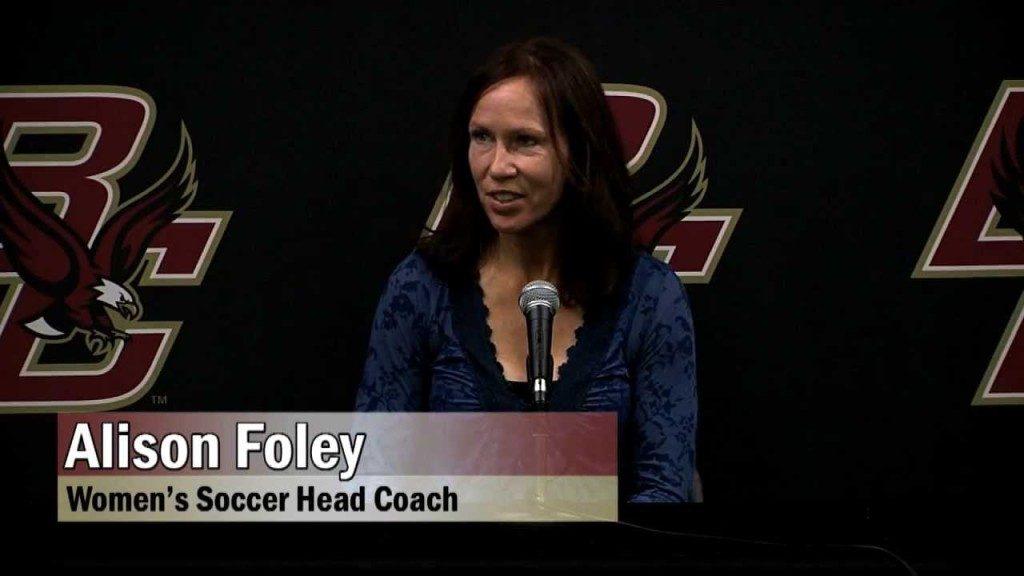 Alison Foley