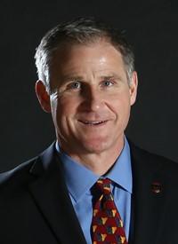 Erik Johnson Boston College Women's Head Basketball Coach