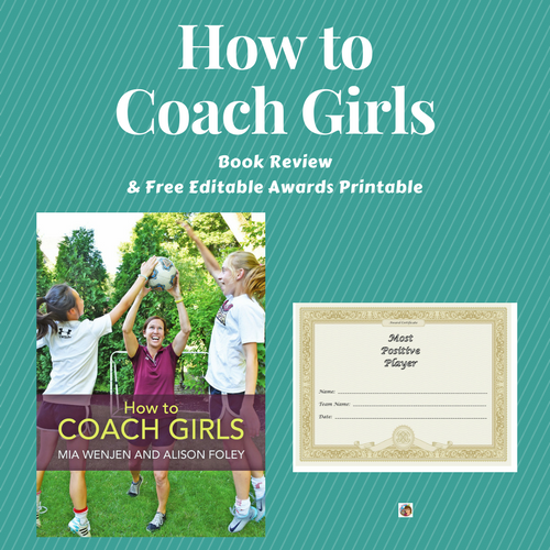 free award certificates for sports teams how to coach girls