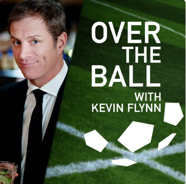 Over the Ball Podcast with Kevin Flynn