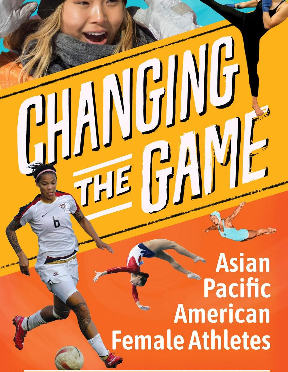 Changing the Game by Mia Wenjen