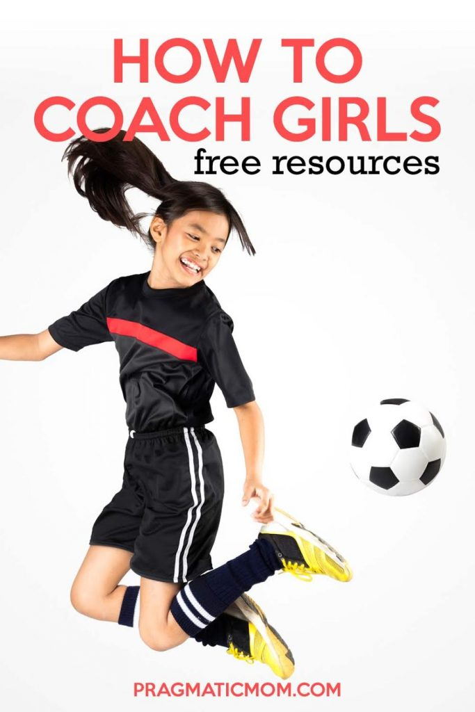Free Stuff for Youth Sport Coaches