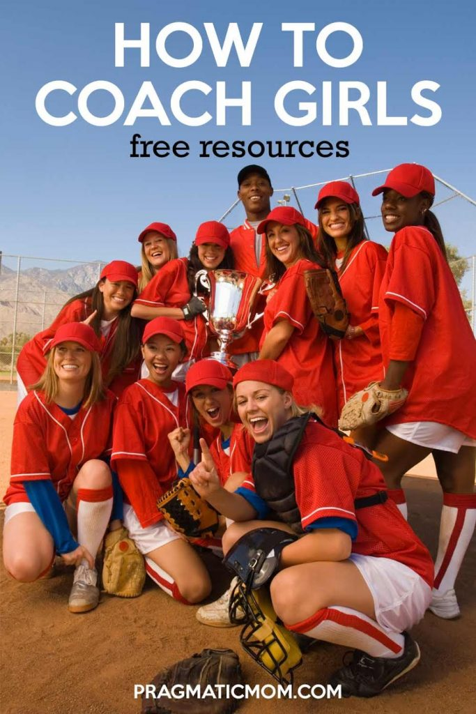 Free Resources for Youth Sports Coach