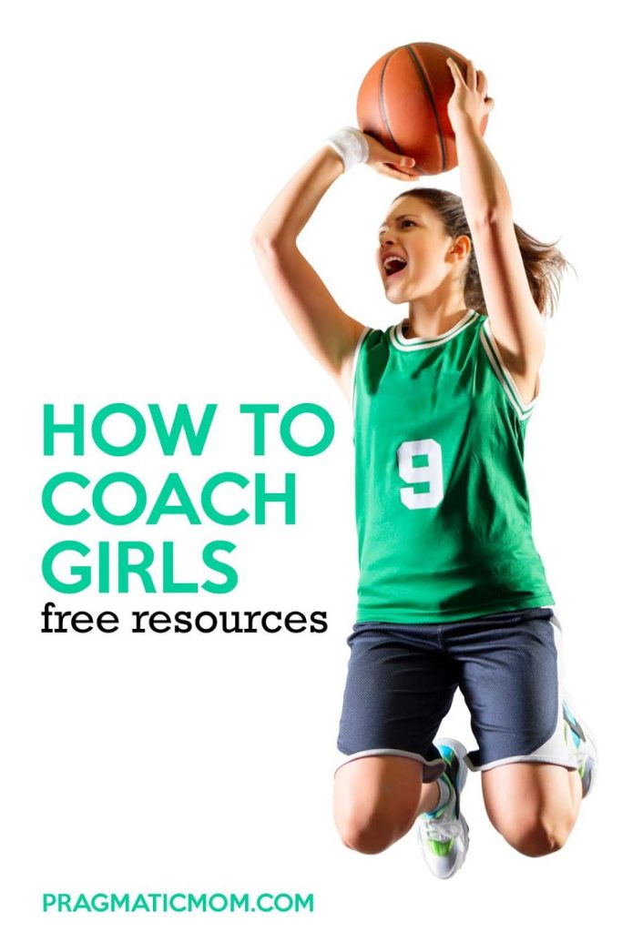 Free Resources for Coaches